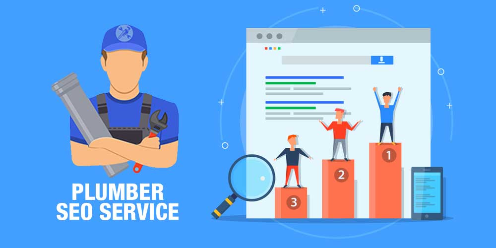 Plumbers SEO Services