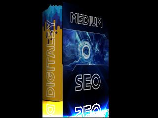 medium seo