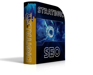 strategic seo